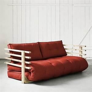 le canape gain de place blog la maison du convertible With tapis de sol avec canapé futon pas cher