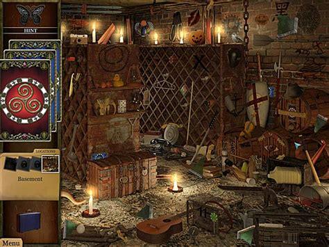 strange cases  tarot card mystery game