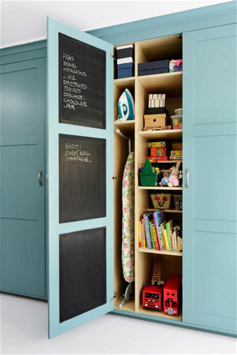 Iron Board Cupboard by Ironing Board Cabinet Essentials And Styling