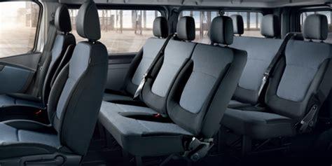 vauxhall vivaro  seat combi minibus sales leasing big