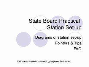 State Board Practical Set