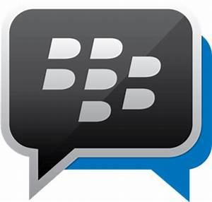 BBM Blackberry Messenger Logo Vector (.AI) Free Download