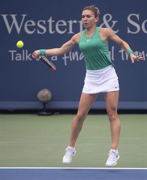 Simona Halep   WTA Tennis