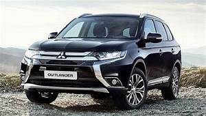 Avis Mitsubishi Outlander Phev : place la version de production du mitsubishi outlander phev 2017 chez mitsubishi de granby ~ Maxctalentgroup.com Avis de Voitures