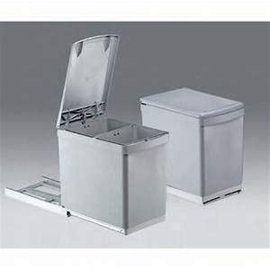 Mülleimer Küche Wesco : m lleimer k che schrankbreite ab 30 cm wesco m lltrennung 2x7 5 liter ~ A.2002-acura-tl-radio.info Haus und Dekorationen