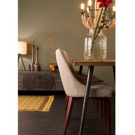 canapé hollandais chaises en tissu juju x2 par drawer