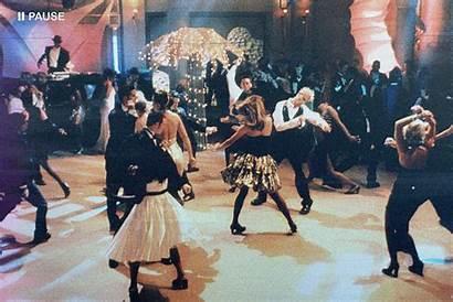 Dance Scene Prom She Oral Getty Huffpost