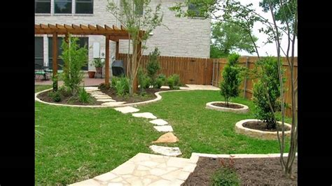 home yard landscape design youtube