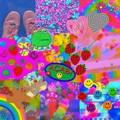 Kidcore Kid Core Acab Cool Picsart Sticker