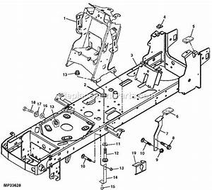 John Deere Gx255 Manual