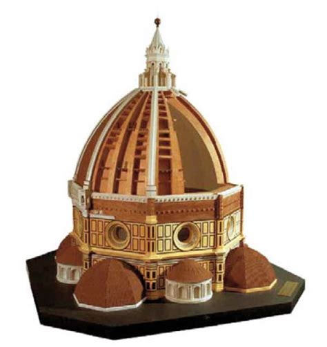 Cupola Brunelleschi Costruzione la costruzione della cupola brunelleschi ipotesi
