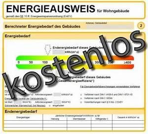 Energieausweis Online Kostenlos : energieausweis kostenlos dynamische ~ Lizthompson.info Haus und Dekorationen