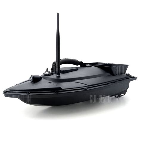 Fishing Boat Gearbest by Flytec 2011 5 Smart Rc Fishing Bait Boat Toy For Kids