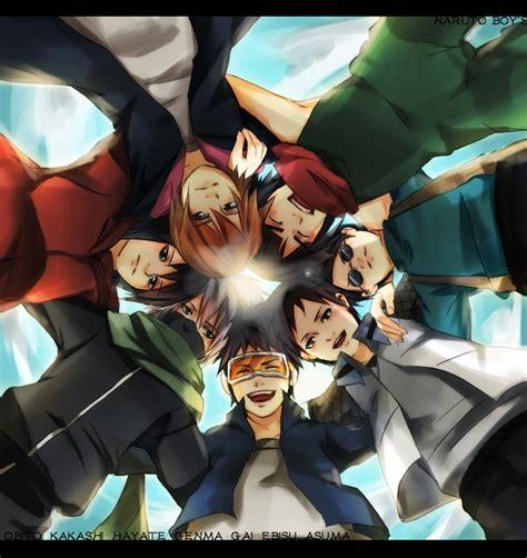 gekkou hayate naruto zerochan anime image board