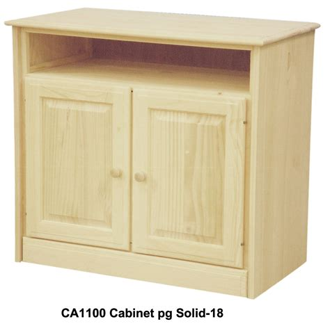 Pine Closet by Solid Pine Open Shelf Closet Cupboard Bedroom