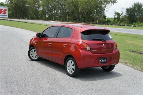 Mitsubishi Mirage by Mitsubishi Mirage Review Caradvice