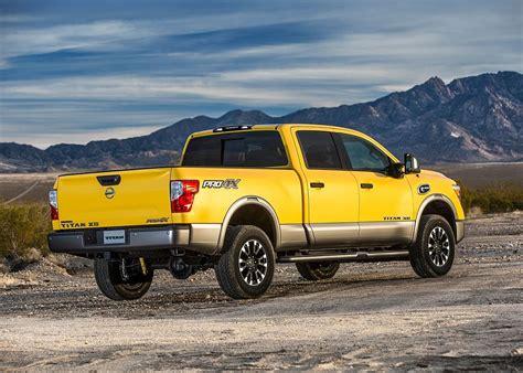 Nissan Titan Cummins Mpg by 2016 Nissan Titan Diesel Price Release Date Specs Mpg