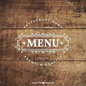 Restaurant Vectors, Photos and PSD files Free Download