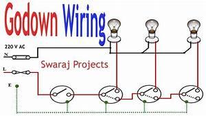 Light Switch Wiring
