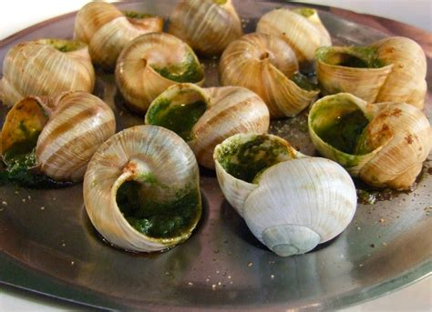 cuisine escargot how to benoit 39 s escargot food republic