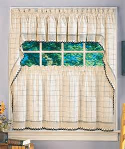 adirondack curtains swag tiers valance white style 177 lorraine home fashions country