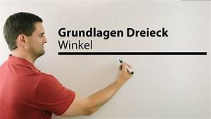Winkel Berechnen Dreieck : grundlagen dreieck winkel h he mittelsenkrechte seiten winkelhalbierende innenwinkelsumme ~ Themetempest.com Abrechnung