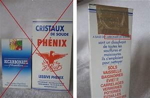 Cristaux De Soude Carrefour : a ne pas utiliser pour faire du savon bicarbonate de ~ Dailycaller-alerts.com Idées de Décoration