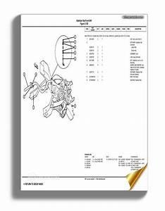 Volvo S40 Wiring Diagram 2005