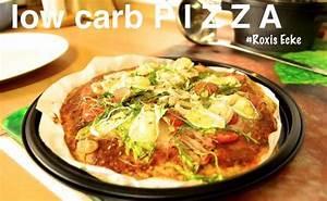 Low Carb Nährwerte Berechnen : low carb pizza rezept die proteinbombe ~ Themetempest.com Abrechnung
