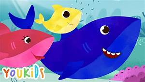 baby shark song youkids