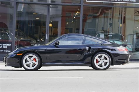 There are 10 classic porsche 911 turbos for sale today on classiccars.com. Used 2003 Porsche 911 Turbo X50 . For Sale ($56,700) | Cars Dawydiak Stock #130508