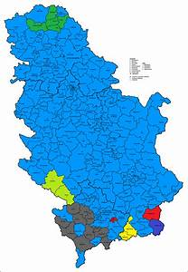 Serbian parliamentary election, 2014 - Wikipedia