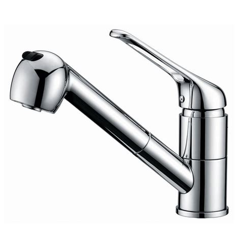 kitchen water faucets free shipping single handle pull out cold water