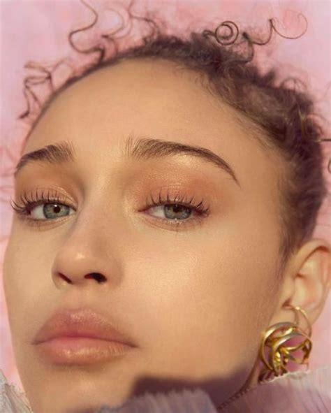 natural makeup  tumblr