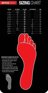 Foot Length To Shoe Size Chart 10 Best Road Bike Shoes Our Picks For Men Women 39 S Cycling