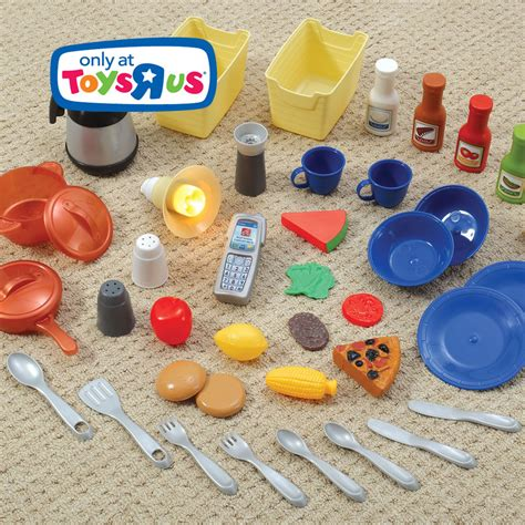 rise and shine kitchen plastic play kitchen step 2 y with design with Step2