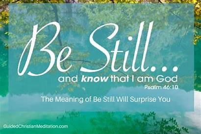 God Still Know Am Meaning Surprise Bible