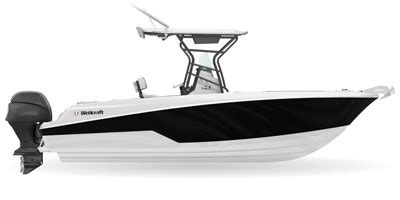 Nada Excel Boats by 2016 Wellcraft Marine Corp Fisherman 242 Price Used