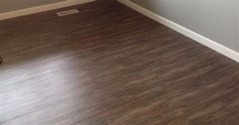 Tranquility Resilient Flooring Rustic Reclaimed Oak by Lumber Liquidators Tranquility 3mm Rustic Reclaimed Oak