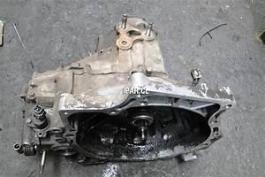 Caja Cambio Mecanica 4x2 1 6 Mazda Artis 1994 1995 1996