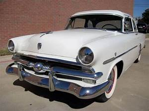 Ford Other Coupe 1953 White For Sale  B3dg132599 1953 Ford
