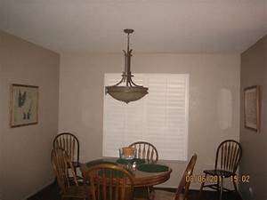 Dining Light Fixture Height Image Room Height