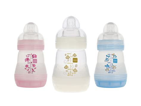 Review Mam Anti Colic Baby Bottle Todays Parent