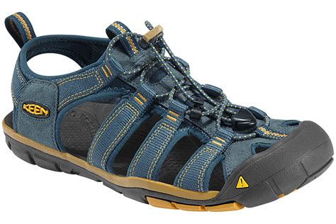 Sandals Shoes : Keen Footwear Unveils New Lightweight, Versatile Shoes For