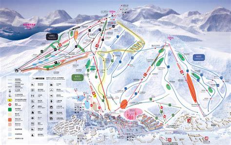 Lake Songhua Resort • Ski Holiday • Reviews • Skiing