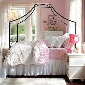 32, Dreamy, Bedroom, Designs, For, Your, Little, Princess
