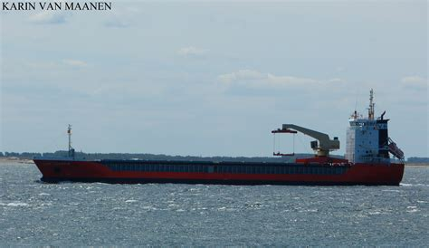 Ship Ex by Warshipsresearch Dutch General Cargo Ship Ex Claudia