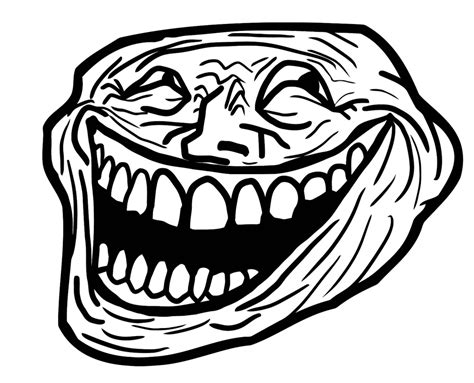 Meme Troll Face - rageface happy omega troll face meme tn flickr