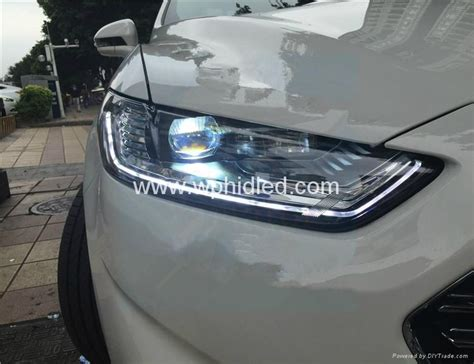 ford mondeo fusion led headlight  bi