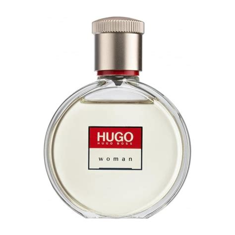 hugo eau de toilette 40ml spray womens from base uk